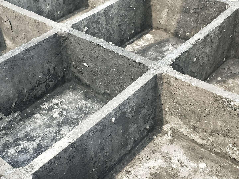 水泥砂造型铸铁平台