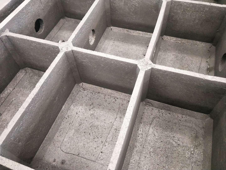 树脂砂造型铸铁平台