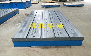 优质铸铁平台产品