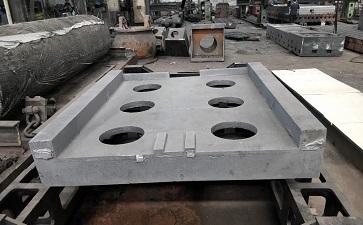 机床铸件生产厂家对产品质量高要求(图1)