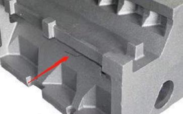 机床铸件质量