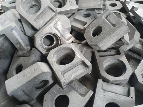 小型灰铁铸件