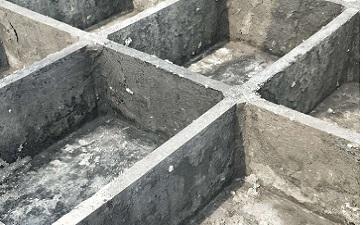 灰铁铸件粘砂