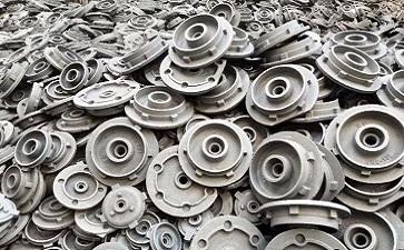 批量灰铁铸件