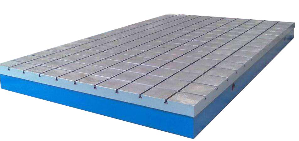 大型焊接平台