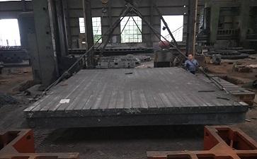 焊接平台生产厂家