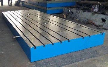 焊接平台都有什么规格(图2)