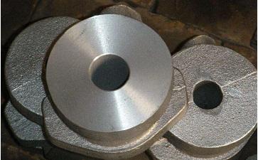 灰铁铸件加工